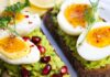 Jak długo gotować jajka?