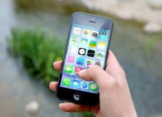 Jak przenieść kontakty z androida na iPhone
