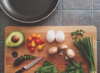 jak ułożyć dietę, dieta, odchudzanie