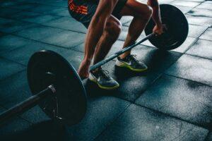trening na siłowni, trening dla początkujących, ćwiczenia, ćwiczenia wielostawowe, ćwiczenia izolowane