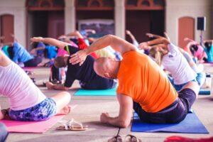 aktywność fizyczna, trening, ćwiczenia, zalety trenowania, dlaczego warto trenować, trenowanie, trening na redukcję, trening na masę, odchudzanie, dieta, jak schudnąć