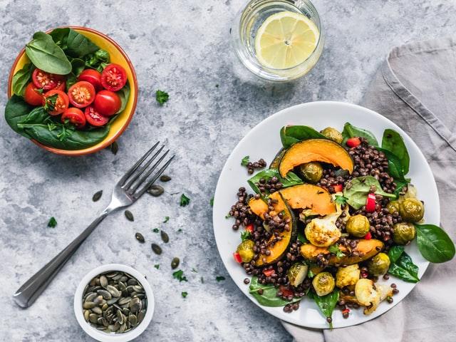sytość posiłków, jak zwiększyć sytość posiłków, jak się najadać na diecie, jak nie być głodnym na diecie, dieta odchudzająca, skuteczna redukcja