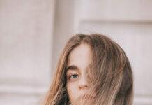 włosy naturalne